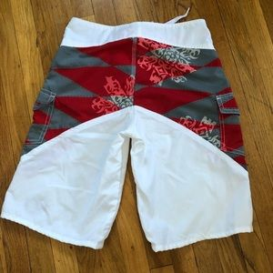 Hulakai Bottoms - Boys board shorts